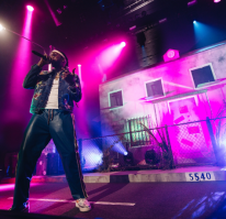 2 Chainz 'PGLTM' at The Novo