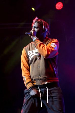 BET Experience 2017 Hip Hip Night - Lil Yachty