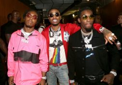 BET Experience 2017 Hip Hip Night - Migos