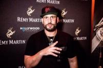 DJ Drama at the Remy Producers Season 4 LA Preliminary