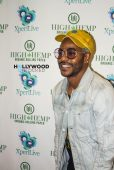 Eric Bellinger at Xperi Live's Octurnal Concert