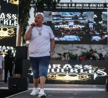 Fat Joe at High Life Music Festival 2017