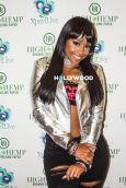 Kiara Simone at Xperi Live's Octurnal Concert