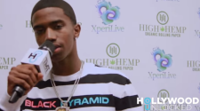 King Combs at Xperi Live's Octurnal Concert