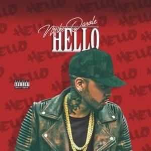 Mike Darole 'Hello' Cover Art