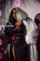 Remy Ma at the HOAFM Album Release in LA