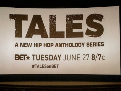 BET Tales LA Premiere Screening
