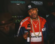 Allen Iverson at The Allen Iverson All Star Experience