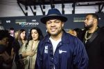 Anthony Hemingway at the 'Unsolved' Series Premiere
