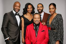 BET hosts 2018 ABFF Honors Black Excellence
