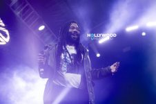 DRAM at Shaun White's 2018 Air + Style Festival