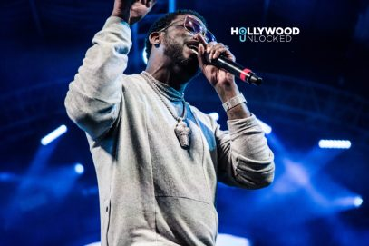 Gucci Mane at Shaun White's 2018 Air + Style Festival