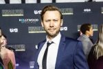Jimmi Simpson at the 'Unsolved' Series Premiere