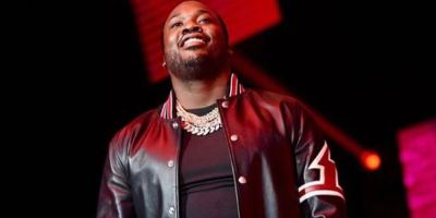 Meek Mill at BET Experience 2018