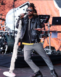 Miguel at Powerhouse 2018